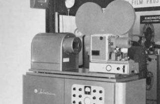 Kinescope Recording – Television's Antique Recording Medium