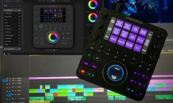 Loupedeck CT Review Part 2: Using the CT with Adobe Premiere Pro