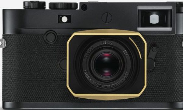 Leica M10-P 'ASC 100 Edition': the M for cinematographers and filmmakers
