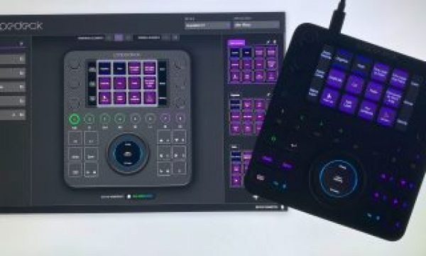 Loupedeck CT Review Part 1: The hardware and the software work together with great results
