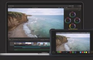 ProRes RAW coming to a number of post-production systems at NAB 2019