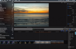 One step LUTs in Final Cut Pro X