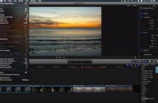 One step LUTs in Final Cut Pro X