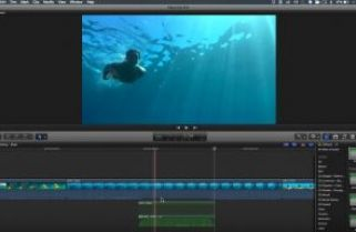 Selective Audio Filtering in Final Cut Pro X