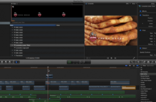Emancipate your titles in Final Cut Pro X
