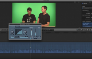 MacBreak Audio Workflow
