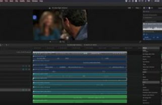 Advanced mixing with Roles in Final Cut Pro 10.3