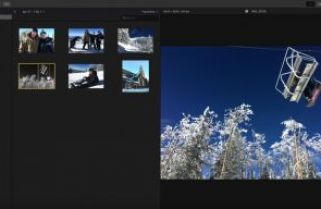 Working with Photos in Final Cut Pro X