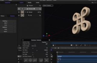 Symbols & Symbol Fonts in Motion and Final Cut Pro X