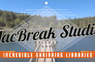 Incredible Shrinking Libraries in Final Cut Pro X
