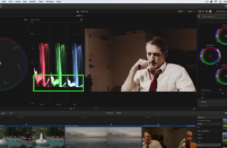 Working with Camera LUTs and Creative LUTs in Final Cut Pro X