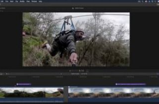 GoPro Fusion & Final Cut Pro X