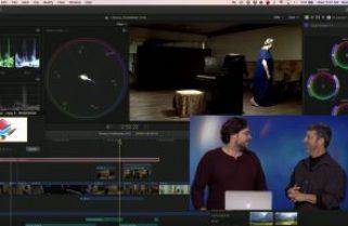 Auditioning Scene Looks in Final Cut Pro X