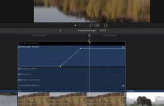The Versatile Range Selection Tool in Final Cut Pro X