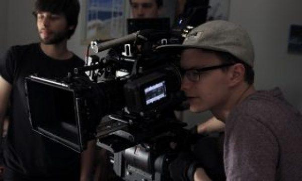 Filmtools Filmmaker Friday featuring Filmmaker René Rodlauer