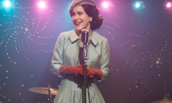 "ART OF THE CUT with the editors of ""The Marvelous Mrs. Maisel"""