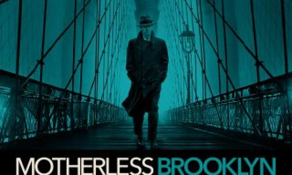 "ART OF THE CUT with Oscar nominee Joe Klotz, ACE, on editing ""Motherless Brooklyn"""