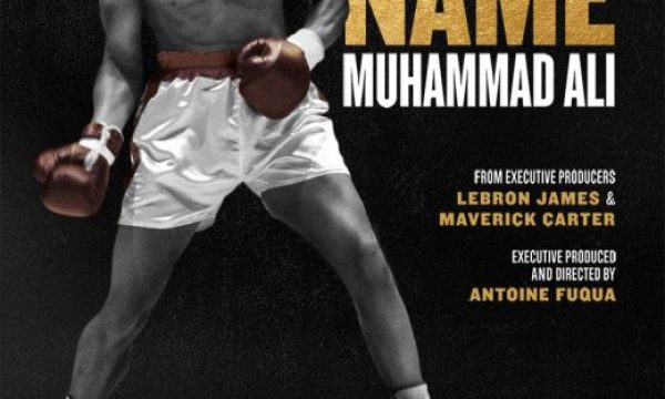 "Art of the Cut Podcast Eps. 41 (""What's My Name: Muhammad Ali"" Editor Jake Pushinsky, ACE)"