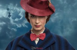 ART OF THE CUT, with Wyatt Smith, ACE on Mary Poppins Returns