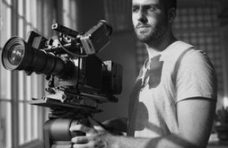Filmtools Filmmaker Friday featuring Filmmaker Matt Bendo