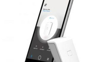"Sennheiser Memory Mic: the ""wireless"" mic/body recorder review"