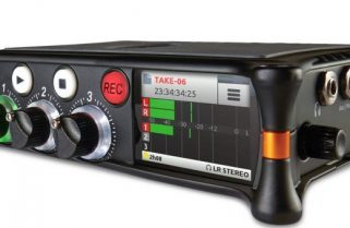 Review: MixPre-3 audio recorder/mixer from Sound Devices