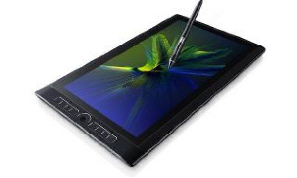 First Look: Wacom MobileStudio Pro 16