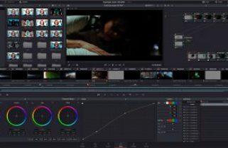 NAB 2018: Blackmagic Design Releases DaVinci Resolve 15 Video