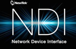 NewTek&#8217;s NDI is now the <em>lingua franca</em> among broadcast brands