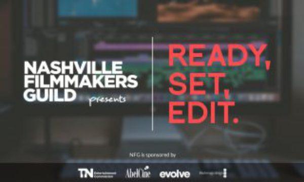 Nashville Filmmakers Guild Post-Production Workshop June 2