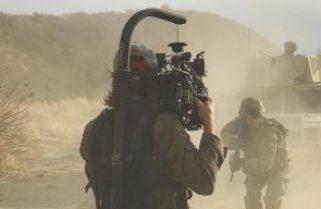 Filmmaker Friday Featuring Filmmaker Nicholas Matthews