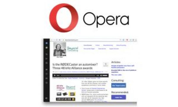 Opera browser: Why I love it beyond the common praises