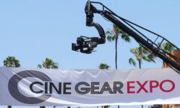 Cine Gear Expo L.A. 2018