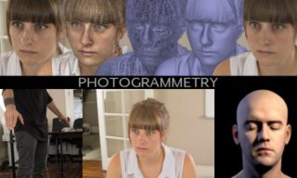 Photogrammetry and Visual Effects