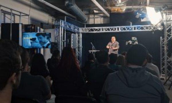 Filmtools Event Recap: Workflow for Original Streaming Content