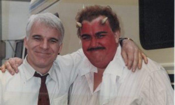 ART OF THE CUT with Oscar winner, Paul Hirsch, ACE
