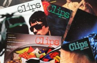 "Some clips from Quantel's ""Clips"""