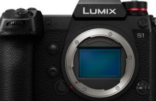 What's missing from the new full-frame Panasonic Lumix cameras?