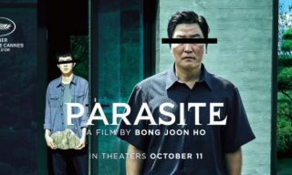 "ART OF THE CUT with the editor of 2019 Cannes Palme d'Or winner ""Parasite"""