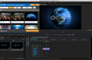 Explore the Details Around the New Stock Plugin for Premiere Pro from Pond5
