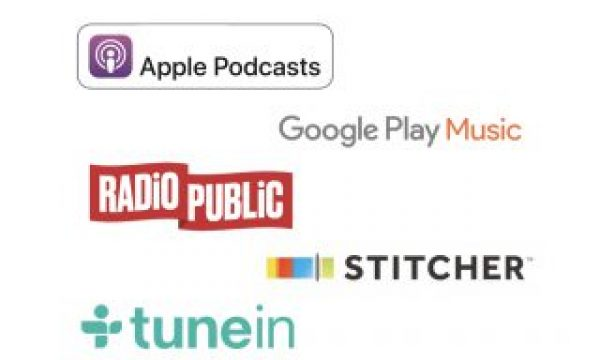 Which podcast syndication platforms to promote? Which not?