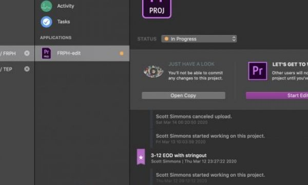 Postlab adds support for Adobe Premiere Pro