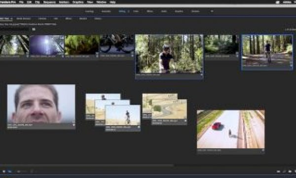 Adobe Creative Cloud video: 2019 NAB releases