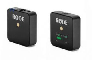 6 tricks with the RØDE Wireless GO mic system (TLDR Filmmaker)