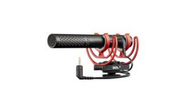 RØDE launches new VideoMic NTG hybrid shotgun microphone