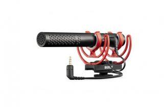 RØDE launches new VideoMic NTG hybrid shotgun microphone