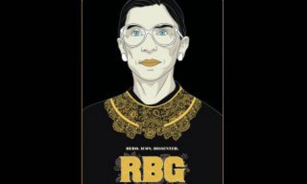 "ART OF THE SHOT: Claudia Raschke, DP for Oscar Nominated ""RBG"""