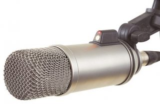 Review: RØDE Broadcaster, the voice microphone that challenges conventional wisdom