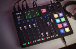 RØDECaster Pro-an unappreciated gem for LIVE production