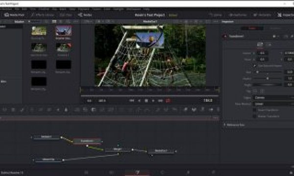 After Effects vs Fusion – Which one's right for the Resolve Editor?